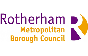 Rotherham Council Logo